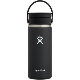 Hydro Flask Coffee Flex Sip Bottle 473ml black